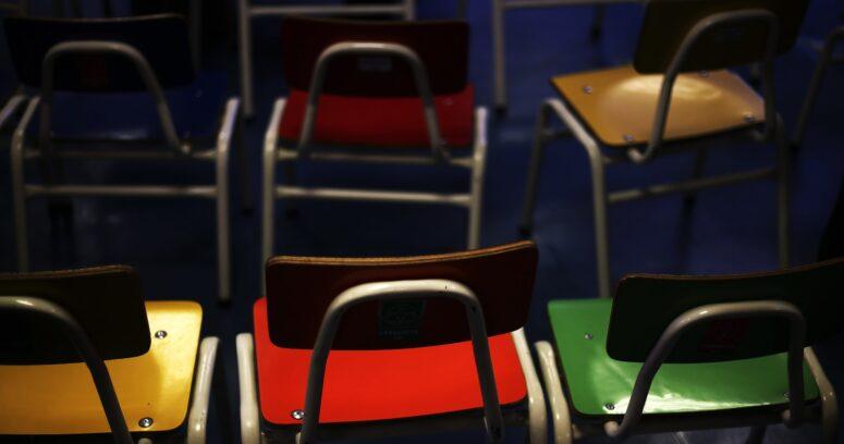Estudio detecta diferencias de hasta 3,6% veces en mensualidades de sala cuna en Santiago