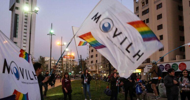 """""""Movilh y Fundación Iguales pidieron avanzar en urgencia del matrimonio igualitario"""""""