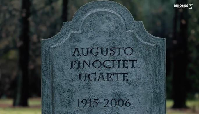 """""""Enterrando a Pinochet: Chile Vamos y Apruebo Dignidad estrenan franja electoral"""""""