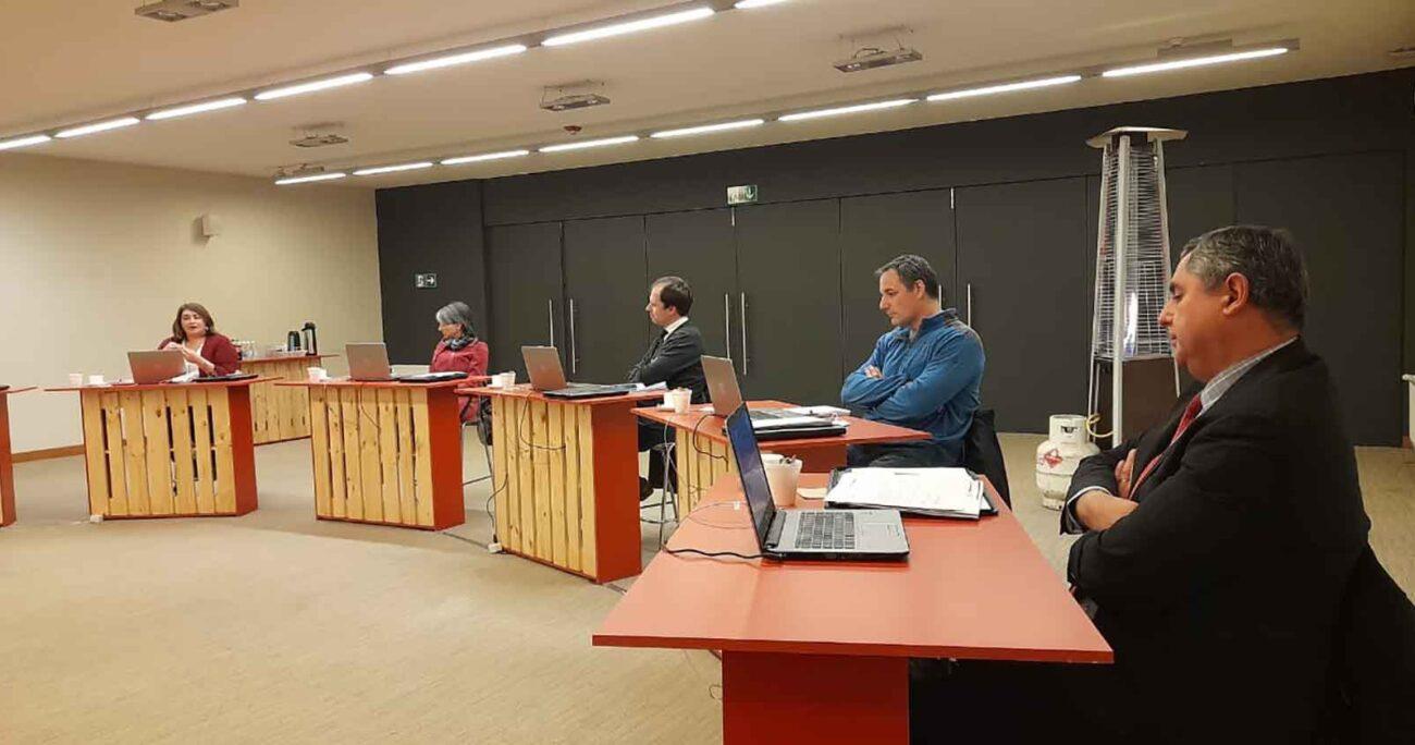 El lanzamiento de esta iniciativa se realizó en una ceremonia presencial y virtual. CPC