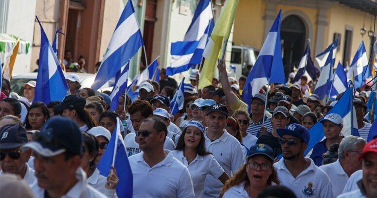 """""""ONU denuncia ola de ataques contra defensores de los derechos humanos en Nicaragua"""""""