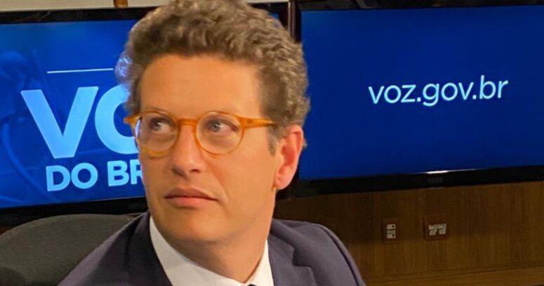 Renuncia ministro de Medio Ambiente de Brasil acusado de corrupción