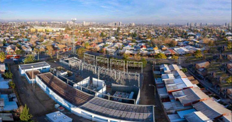 """""""Ampliación de Subestación Macul permitirá abastecer nuevos consumos eléctricos y respaldar la red ante contingencias"""""""
