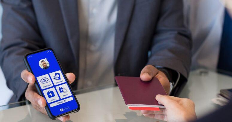 LATAM implementa piloto de pasaporte sanitario en rutas desde Lima y Santiago