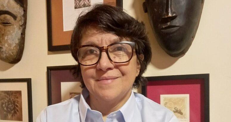 """""""Elisa Araya, nueva rectora de la UMCE:"""