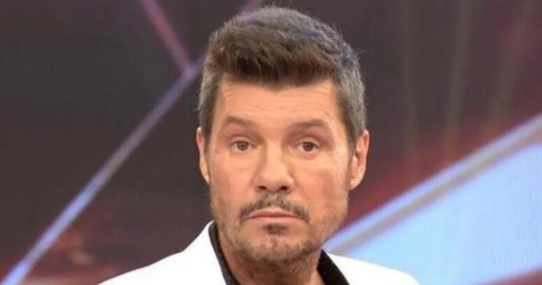 Tinelli pierde apuesta con Iván Zamorano y debió comer comida para perros