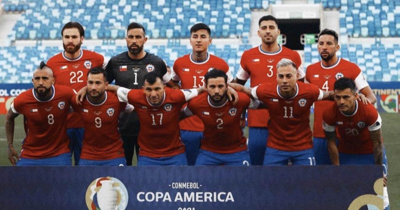 Rumores de indisciplina ensombrecen el presente de la Selección Chilena en Brasil