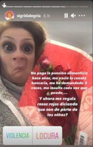 Sigrid Alegría