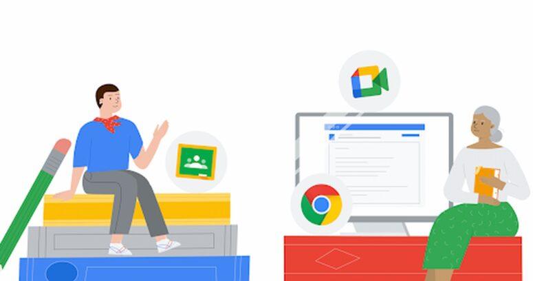 Google presenta nuevas mejoras para preparar el futuro de la educación