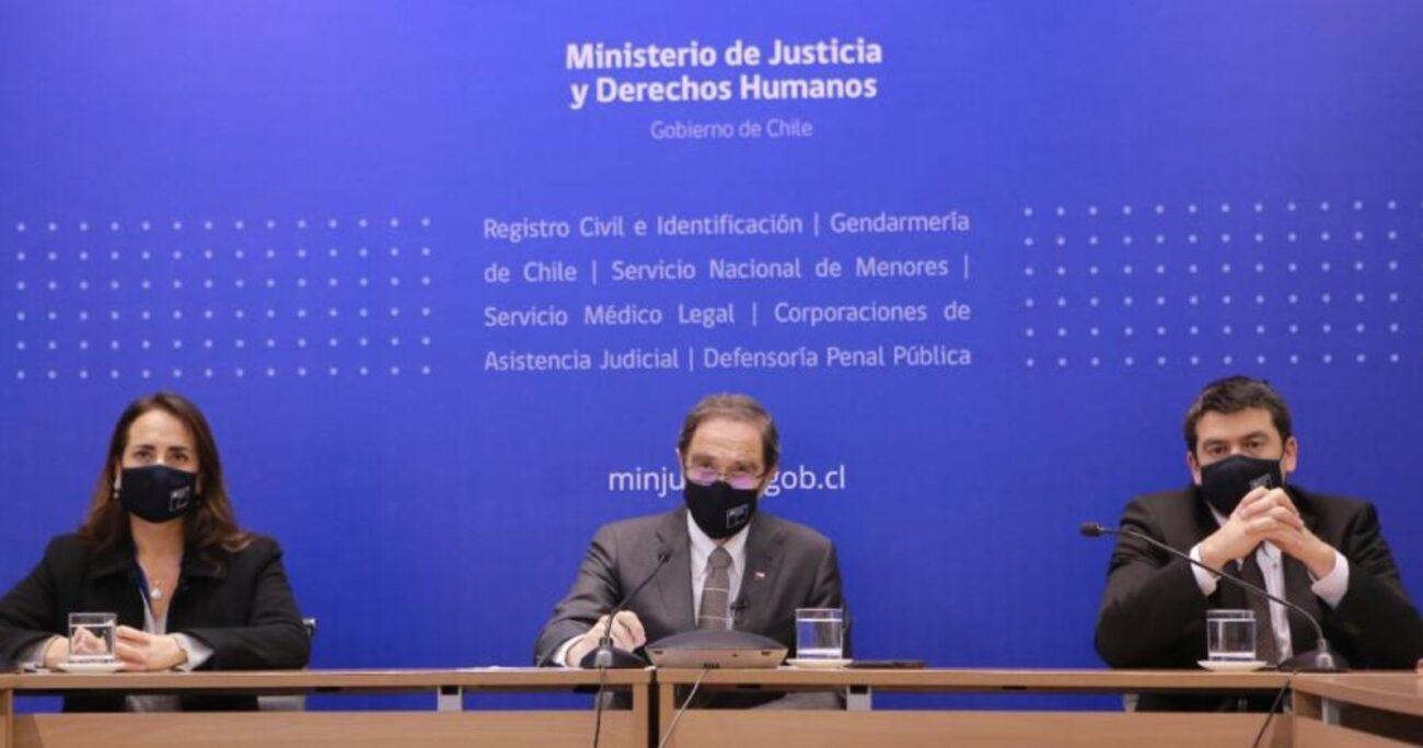 El plan incluye más de 1.000 pericias psiquiátricas en casos de violaciones a los derechos humanos. MINISTERIO DE JUSTICIA
