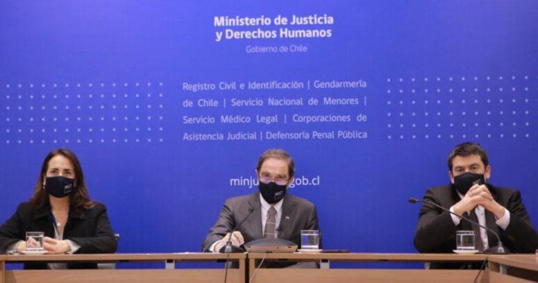 """""""Ministerio de Justicia inyectará $513 millones al SML para acelerar peritajes en causas de derechos humanos"""""""