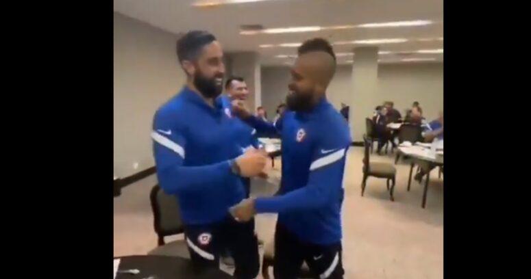 """Mauricio Isla y su aporte en la reconciliación entre Bravo y Vidal: """"La gente está esperando el abrazo"""""""