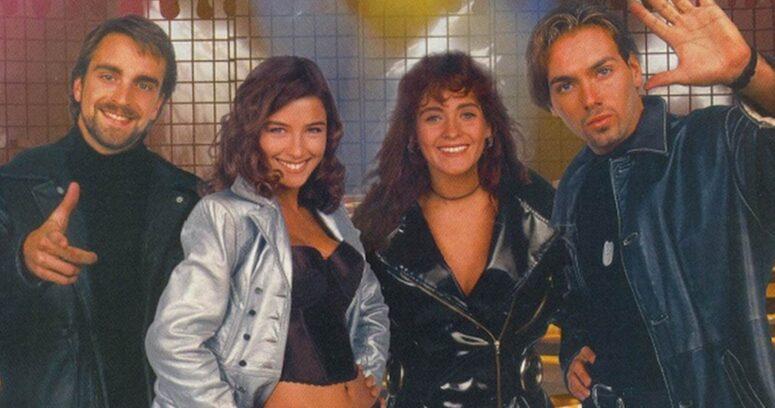 Regresan las Reinas de la Noche: Canal 13 reestrenará Adrenalina a 25 años de su emisión