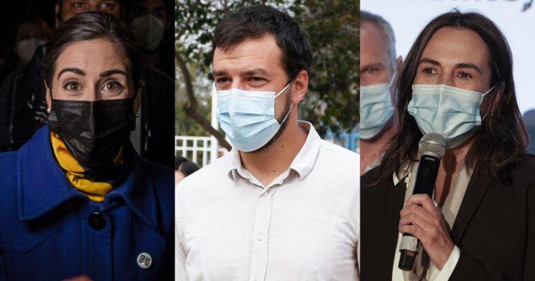 """""""Alcaldes elegidos en mega elecciones asumen cargos en modo pandemia"""""""