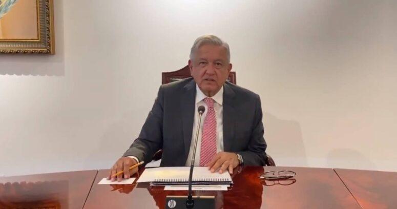 """""""México: López Obrador reconoce derrota de su partido en elecciones municipales y legislativas"""""""