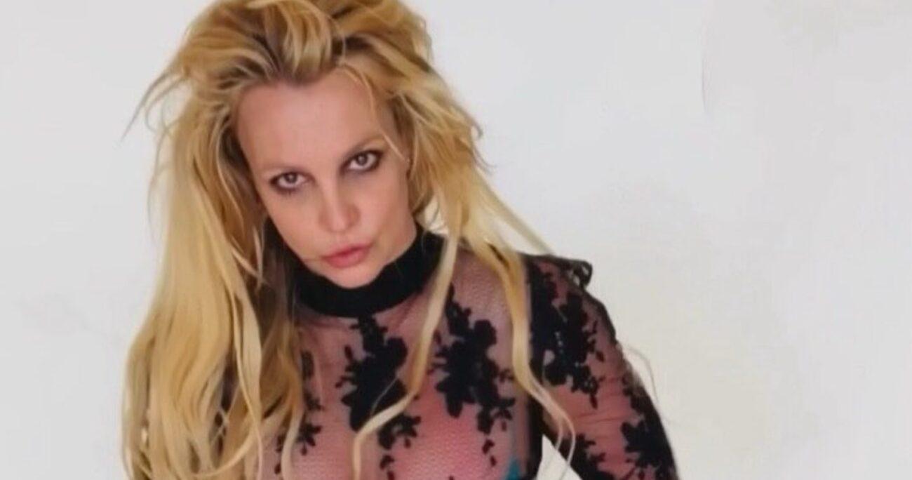 Desde 2008 que la vida Britney Spears es manejada por su padre. INSTAGRAM