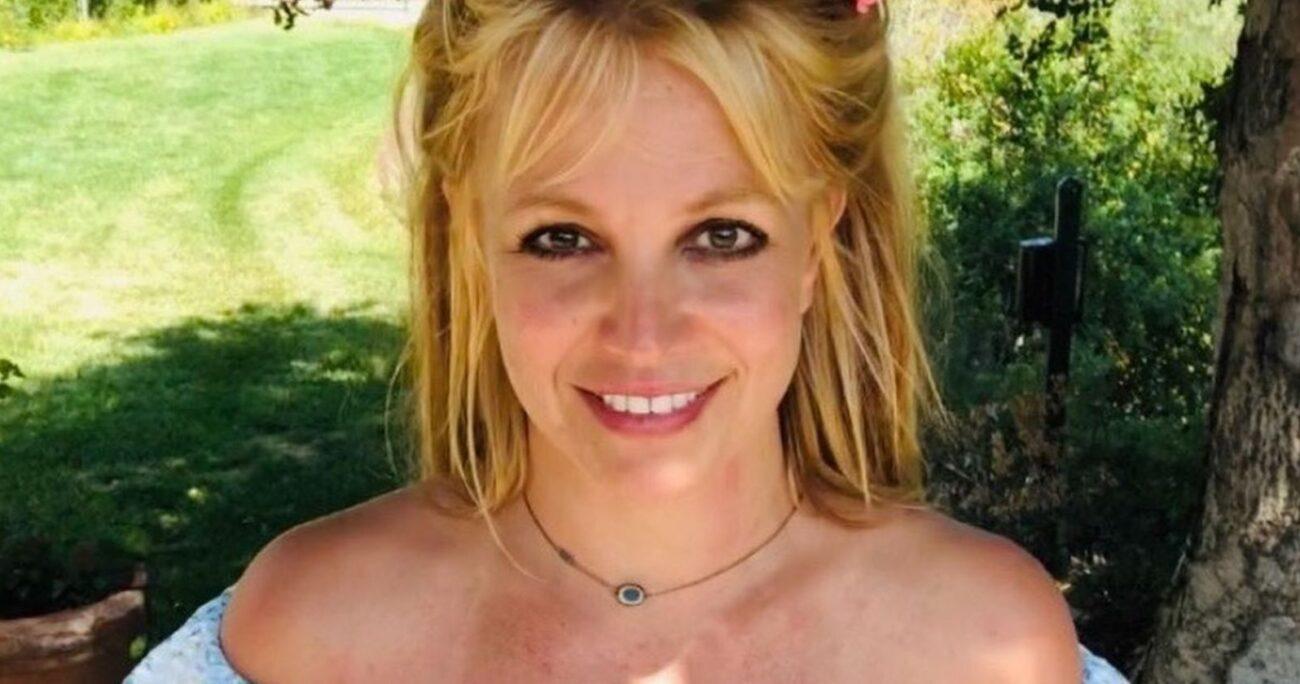 Ante la justicia, Britney Spears dejó en claro el calvario que ha vivido en los últimos años. INSTAGRAM