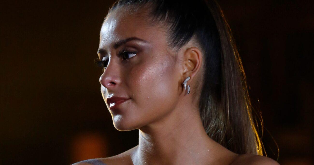 La cantante se ha mantenido por casi dos meses completamente alejada de las redes sociales. AGENCIA UNO/ARCHIVO