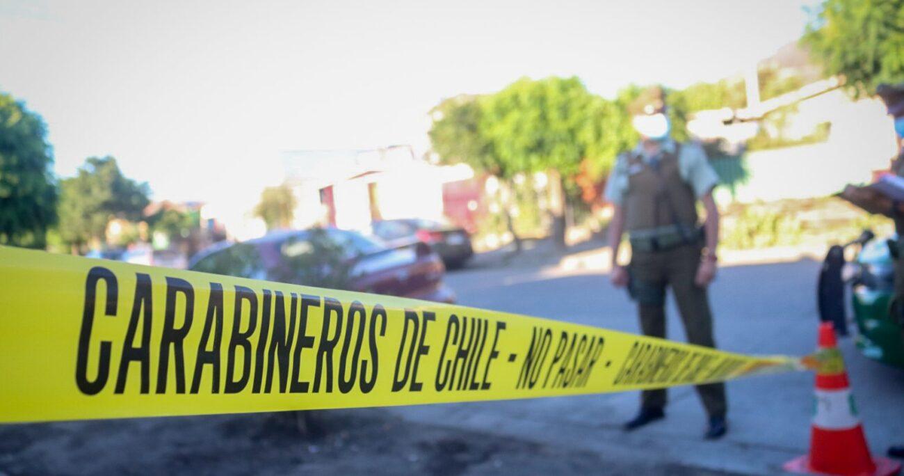 El presunto autor de lo ocurrido ya fue detenido y pasará a control de detención. AGENCIA UNO/ARCHIVO