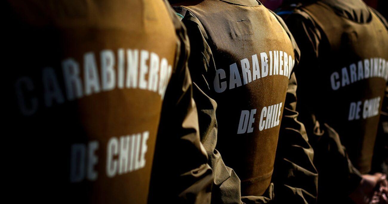 El funcionario de civil reconoció a la víctima como uno de los protagonistas del asalto. AGENCIA UNO/ARCHIVO