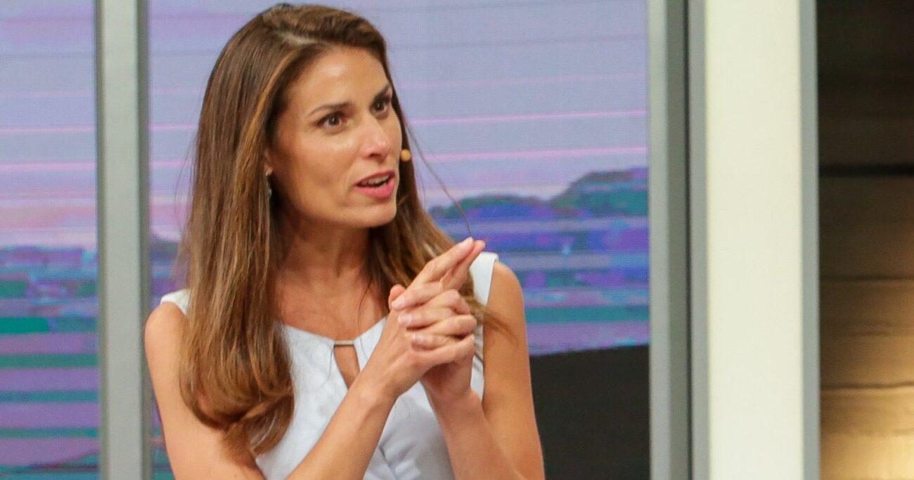 El pasado lunes apareció en el programa para explicar su ausencia. TVN