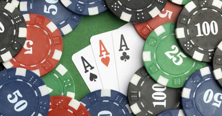 """""""Los cinco mejores casinos online en Chile para 2021"""""""