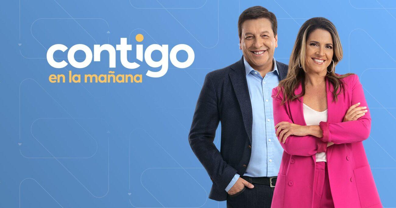 La periodista se había ausentado recientemente debido a unas grabaciones para el programa Sabingo. CHV