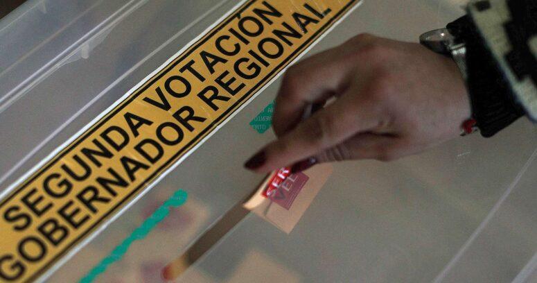 Quiénes son los 16 gobernadores electos