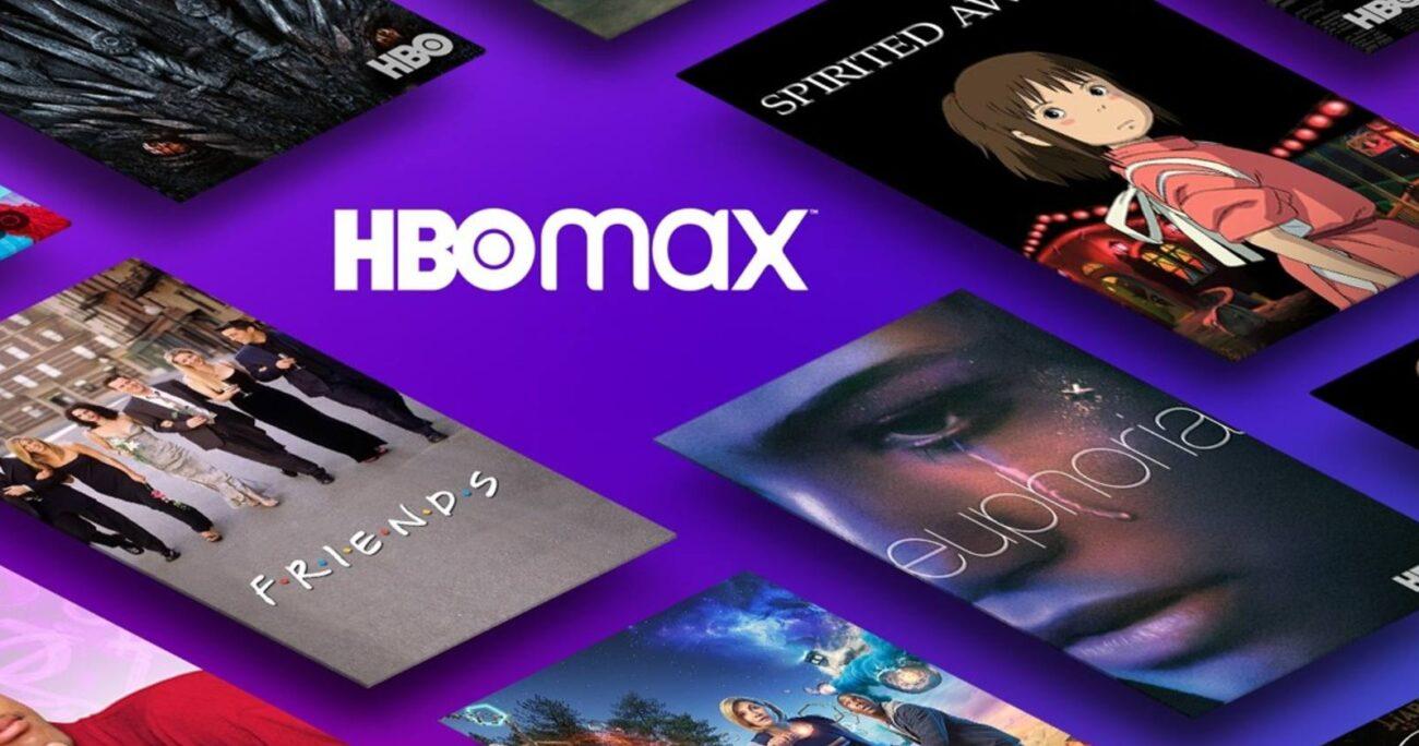 HBO Max ofrece más de 15 mil horas de entretención.