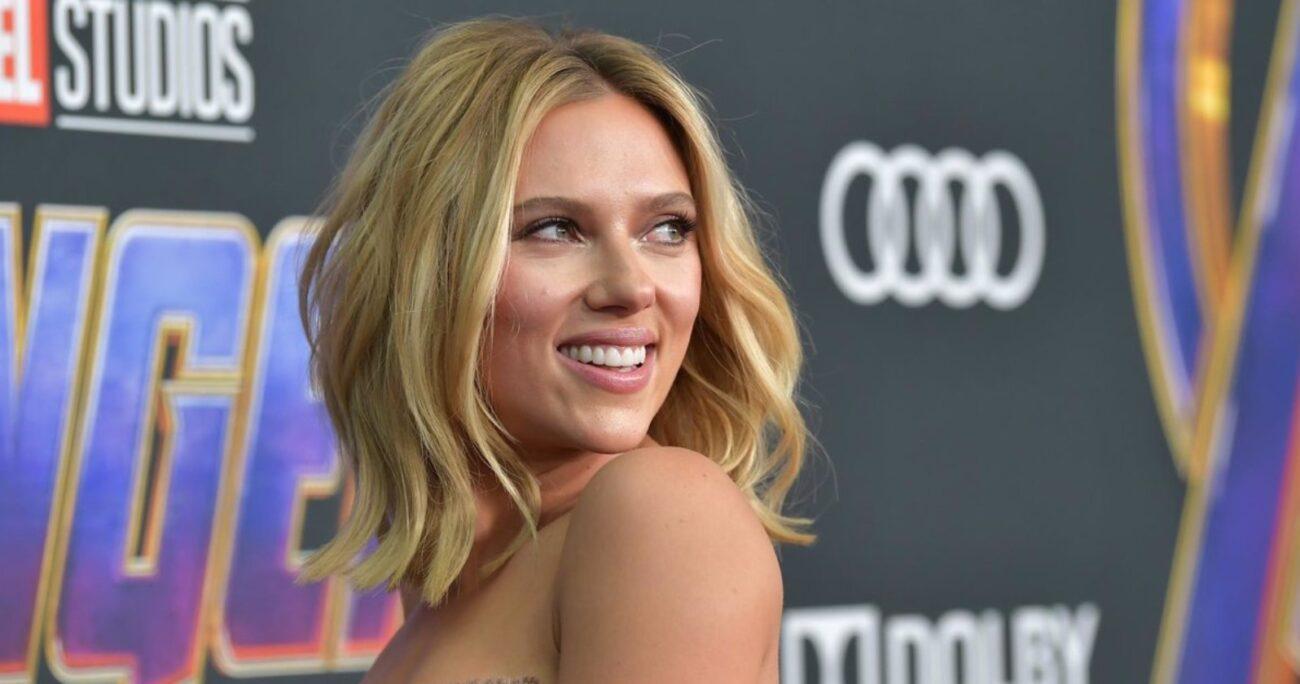 La actriz promociona su nueva película junto a Lelio, llamada Bride. CAPTURA