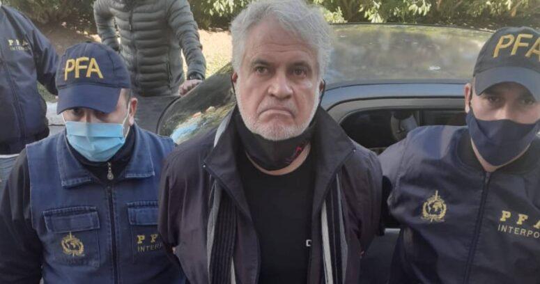 Walter Klug regresará a Chile: gobierno argentino confirmó su expulsión