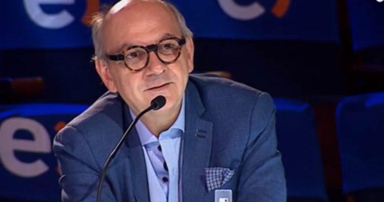 """""""Las actrices que salieron a defender a Luis Gnecco tras su formalización"""""""