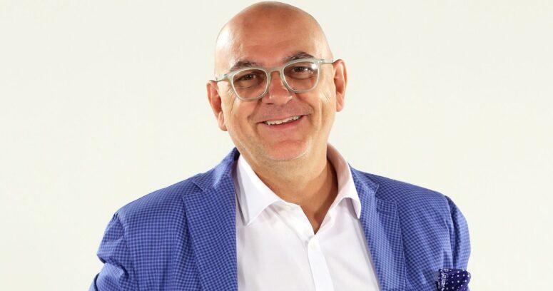 """""""Luis Gnecco se marginó del comando de Ignacio Briones tras denuncia de VIF"""""""