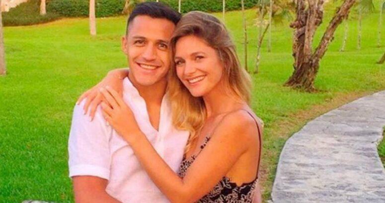 """""""El mensaje de Mayte Rodríguez para aclarar su actual relación con Alexis Sánchez"""""""