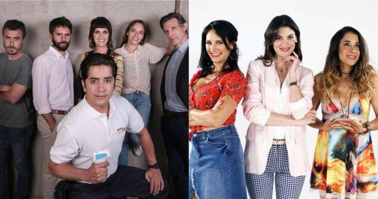 Mega enfrentará debut de La Torre de Mabel con capítulo larga duración de Edificio Corona