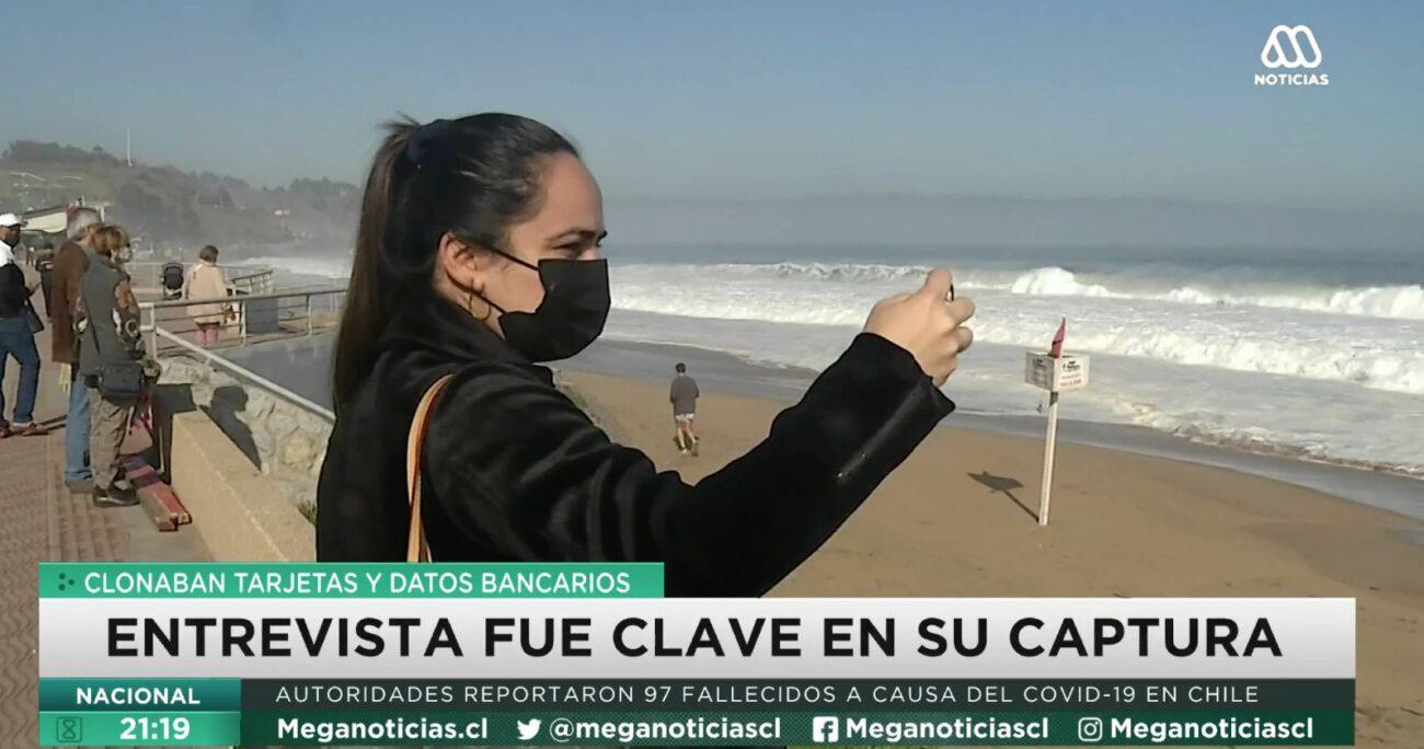 Eloides de Oliveira Pereira junto a su pareja eran buscados hace un año.