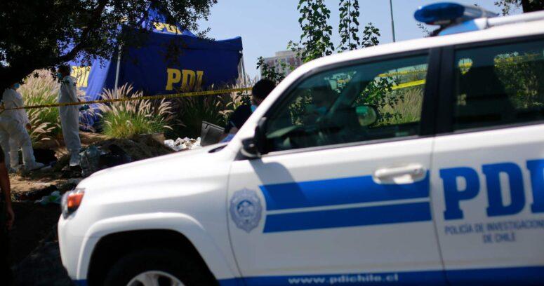 """""""Joven de 16 años murió tras recibir un disparo en la cabeza en Puente Alto"""""""