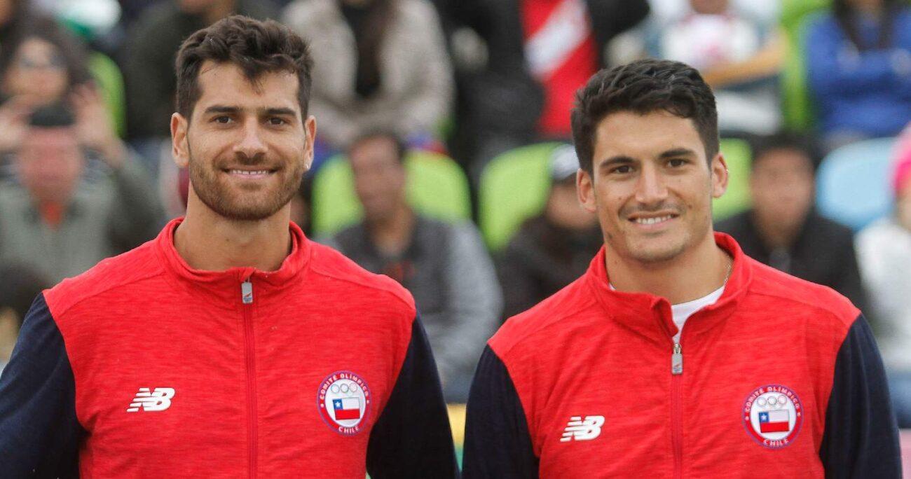 Estos serán los segundos Juegos Olímpicos de los chilenos. AGENCIA UNO/ARCHIVO