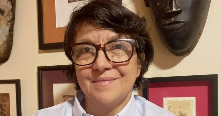 """""""Elisa Araya Cortez es la primera mujer elegida como rectora de la UMCE"""""""