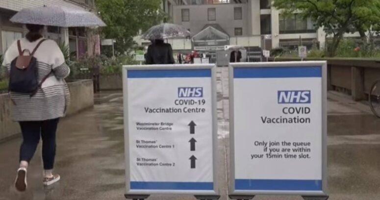 Aumento de contagios obliga a extender restricciones sanitarias en el Reino Unido