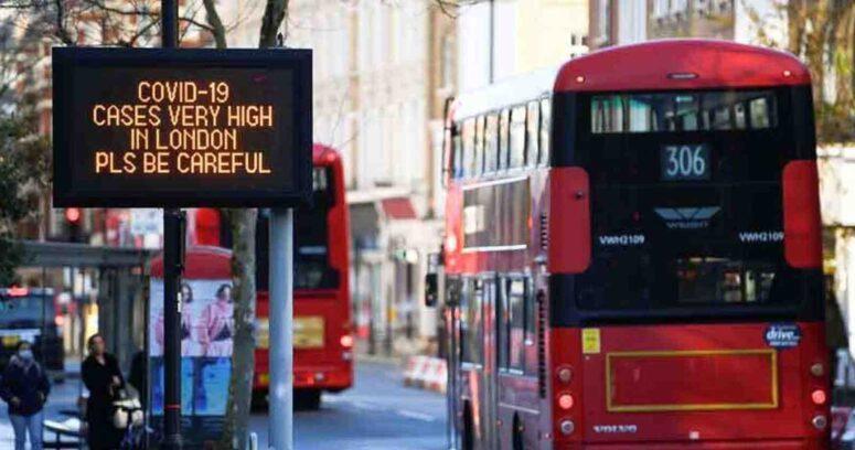 """""""Por primera vez desde el inicio de pandemia, Reino Unido registra cero muertes por coronavirus"""""""