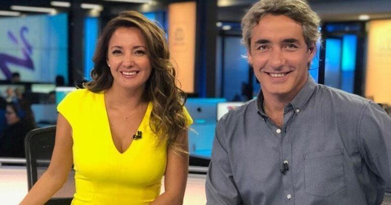 José Luis Repenning desmintió romance con Priscilla Vargas