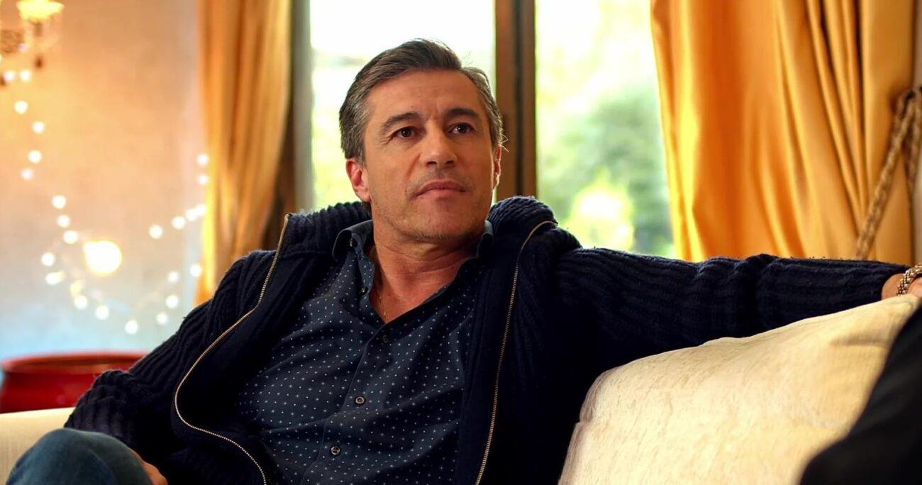 Fernando Solabarrieta estuvo entre 2018 y 2020 en el canal público. CANAL 13