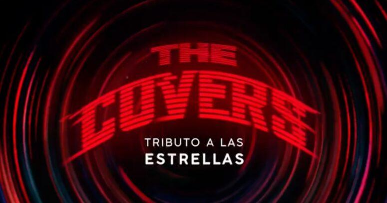 """""""Todo lo que se sabe de The Covers, el nuevo estelar de Mega"""""""