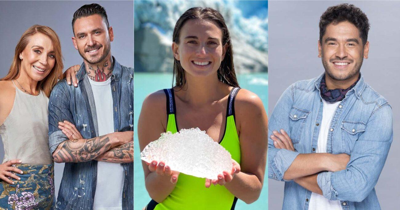 Mauricio Pinilla, Karen Doggenweiler, Gino Costa y Tita Ureta estarán a cargo de este nuevo bloque. TVN