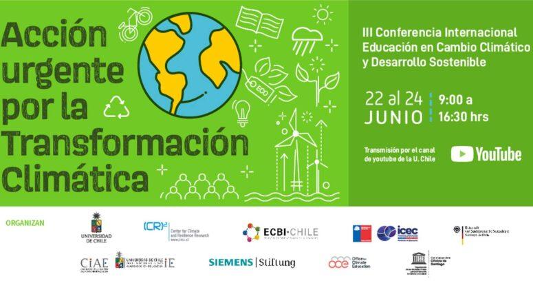 """""""Abren convocatoria para conferencia internacional sobre educación y desarrollo sostenible"""""""