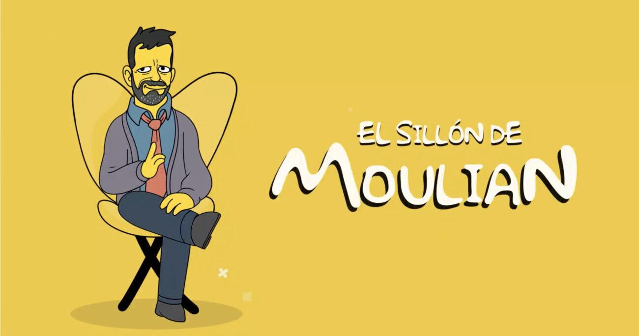 El Sillon de Moulian - Capítulo 8