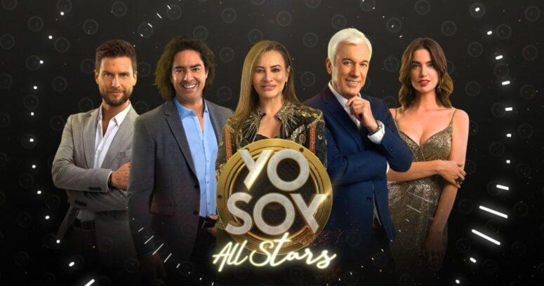 """""""Conoce quiénes son los 60 participantes de Yo Soy All Stars"""""""