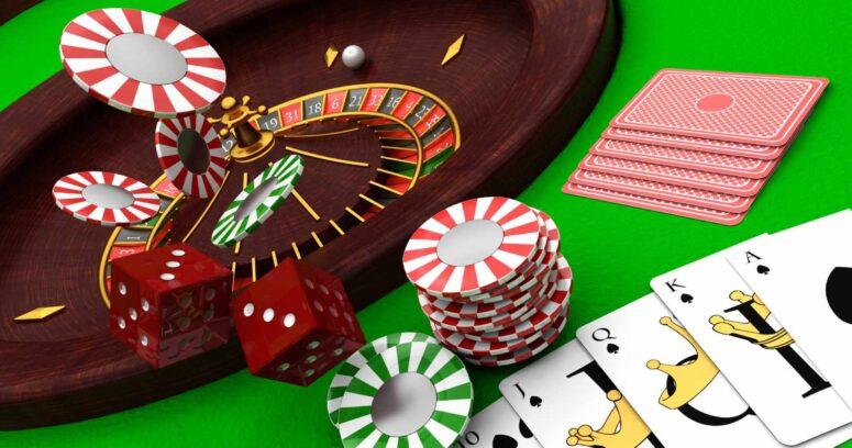 """""""Ruletas online en Chile: ¿Dónde puedes jugar con dinero real?"""""""