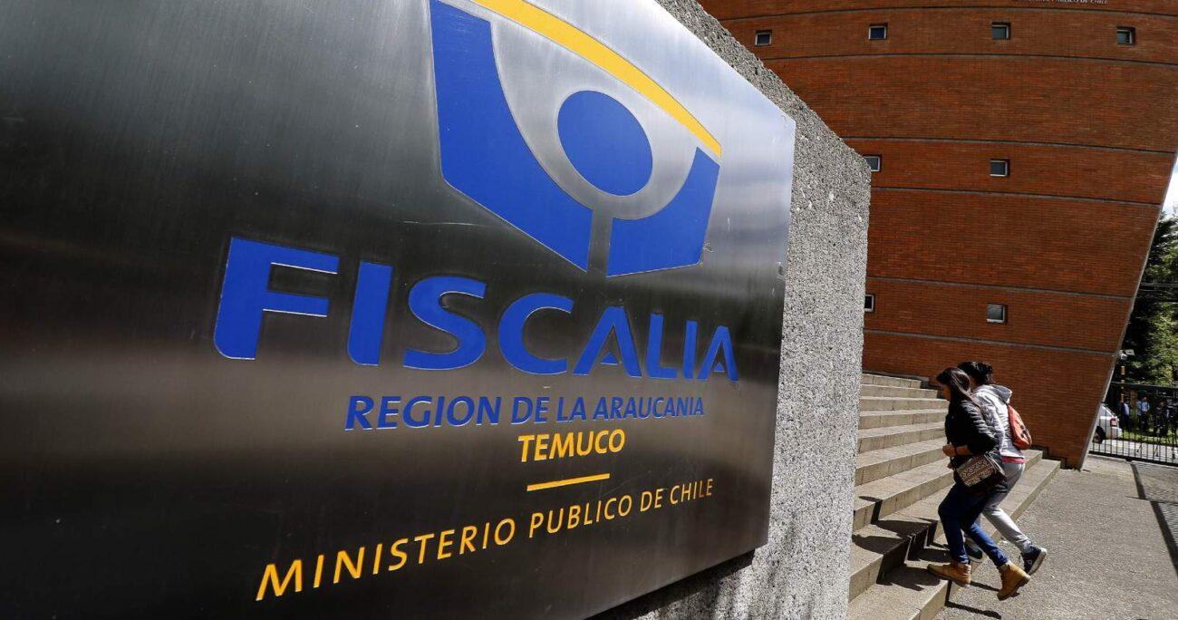 La Fiscalía Regional de La Araucanía ordenó a la Brigada de Investigaciones Policiales Especiales (BIPE) de la PDI encabezar las diligencias para encontrar al adolescente. AGENCIA UNO/ARCHIVO